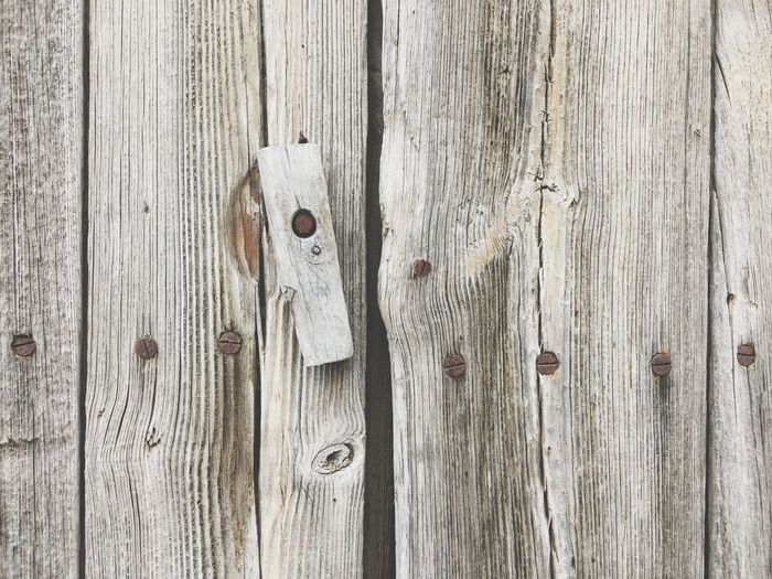 Open for a meeting Unlockedwithnokey EyeEm Selects Wood - Material Door Textured  Close-up Backgrounds Full Frame Outdoors Day