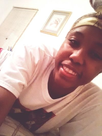 No Matter Whats Gonna On In My Life , I Still Manage Too Smile! GoodNight