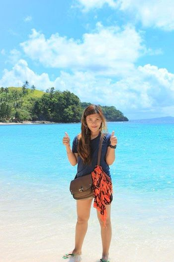 Beach Sorsogon Crystal Clear Travelphotography Shades Of Blue Once Upon A Time Vacation 😘summer lovin