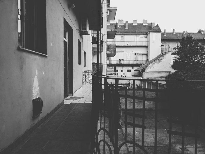 Faded City