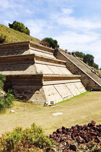 Mexico Travel Photography Traveling Puebla Walking CholulaPuebla Bellezanatural Amaizing Trip Piramide Visitmexico