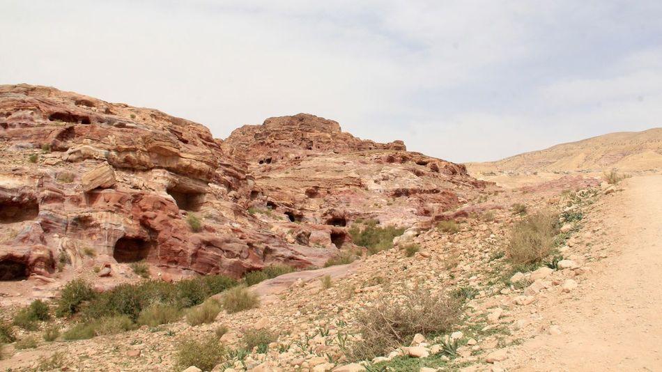 Jordan Petra, Jordan Red City UNESCO World Heritage Site