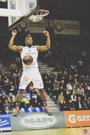 My job ... My passion ... Baller Basketball Dunk Workhardplayhard LeDac