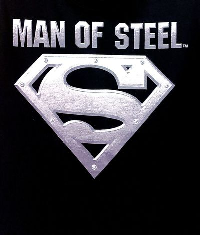 Man Of Steel Superman T Shirt Tshirts Tshirt T Shirt Collection Manofsteel T Shirts Tee Shirt Tshirt♡ Black & Silver Tshirtcollection T Shirt Super Hero Superheroes SupermanPorn S Tshirtporn Teeshirt Tee Shirts Black&silver Teeshirts Man O' Steel Blackandsilver Steel Man
