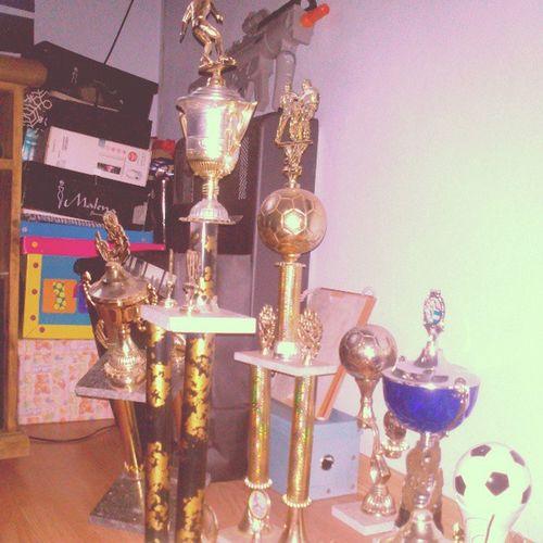 Trophy Regards Disorder