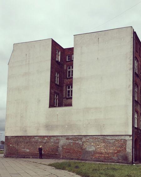 Gdańsk ul.Chłodna