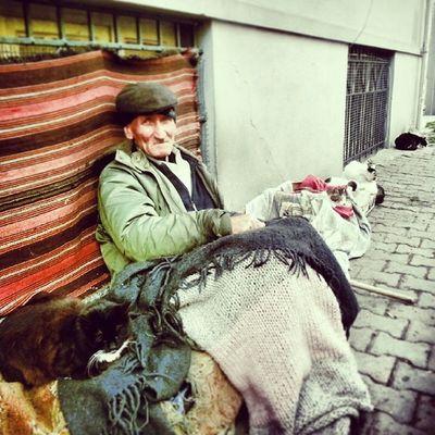 canım amca .. osman amca*)