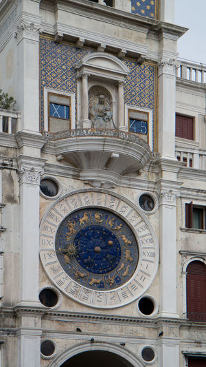 Venedig Markusplatz Piazza San Marco Venezia Venedig Venice, Italy