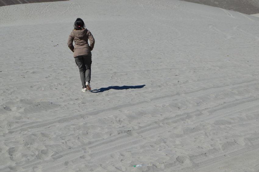 Lehladakhtrip Me NubraValley Picoftheday Sand Dune Traveldiaries Traveldiaries2015