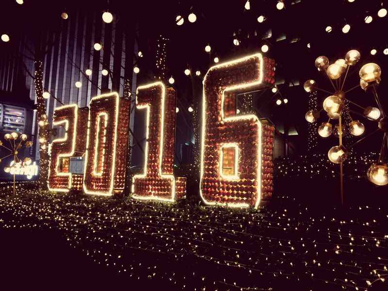 New Year CountdownToChristmas