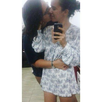 Já tô morrendo de saudade desses deguinhos ? te amo ♥ Selfie Nofilter Amor Felicidade picoftheday bomdia