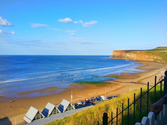 The Edge Peaceful Breathtaking View Beautiful Love It Seaside_collection Sea Water Amazing View Calm View Summer Sunshine Calming Beach