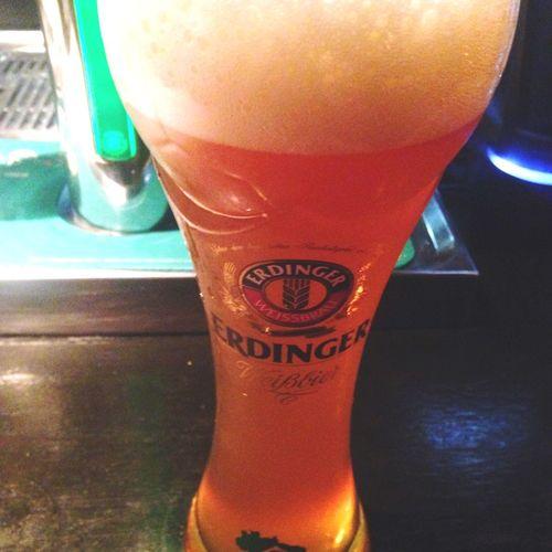 Erdinger Erdingerbeir German Beer Erdinger Erdinger Beer Beer Time Cerveja Beer