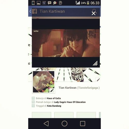 @katyperry Facebook time + Play katy perry - the one that got away ? Nowplay Watching Katyperry theonethatgotaway musicvideo sad katyperryindonesia smallapps