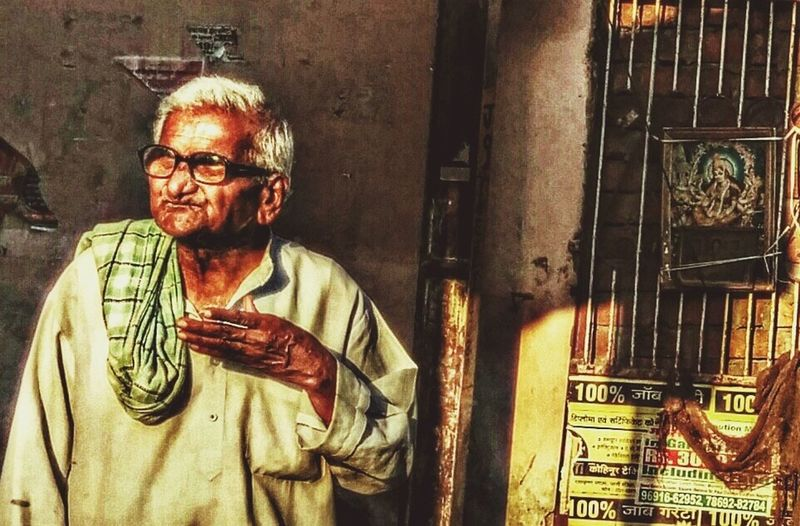 Street Photography Indore Candid