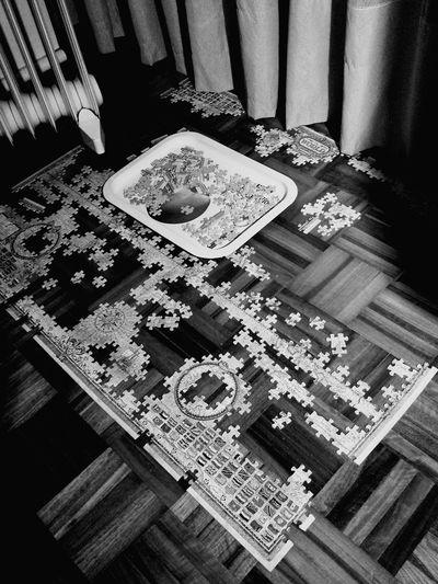 Worldmap Puzzle  Almostdone