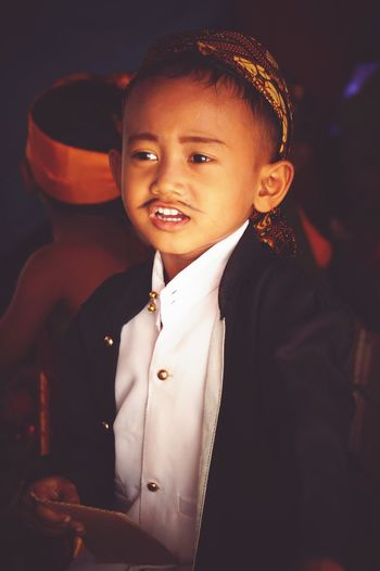 javanese boy Portrait Child Childhood Looking At Camera Smiling Girls Boys Well-dressed Cute Cheerful Jack O Lantern Music Concert Trick Or Treat Popular Music Concert Firework - Man Made Object Stage - Performance Space Concert Hall  Entertainment Occupation Modern Rock Pop Music Live Event