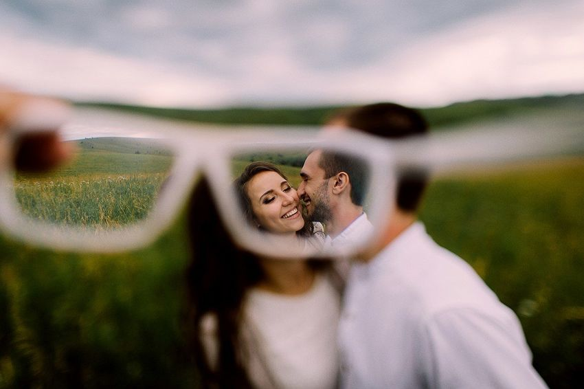 EyeEm Selects Two People Adult Togetherness Adults Only Wedding Bride Young Women Couple - Relationship Love Women People Men Wife Headshot Young Adult Day Wedding Dress Happiness Married Outdoors