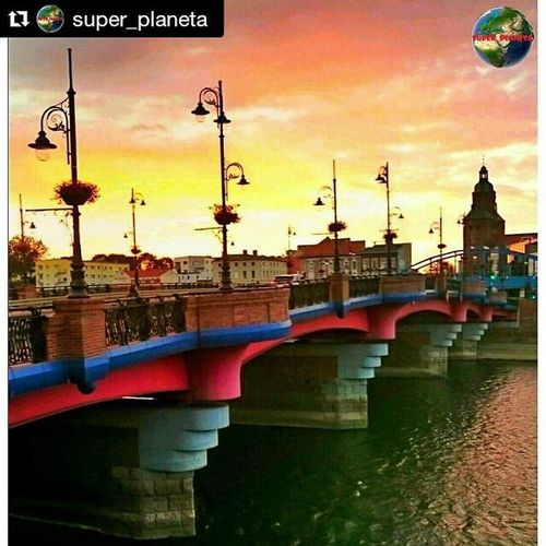 Repost @super_planeta with @repostapp ・・・ I would like to present you picture of the day ☆☆☆☆☆☆☆☆☆☆☆☆☆☆☆☆☆ Congratulations: @jeanphillipbrulls ☆ Location: Poland. Gorzów Wielkopolski ☆ Selected: @cezaress ☆ ★ GIVE THE LOCATION OF PHOTOS ★ ★ PLEASE REPOST PHOTOS ★ ☆ ☆☆☆☆☆☆☆☆☆☆☆☆☆☆☆☆☆ Please show support for our artist, his talent and visiting its amazing gallery ☆☆☆☆☆☆☆☆☆☆☆☆☆☆☆☆☆ More great hubs! @ebs_fullframe @worldbestgram @ig_divineshots @super_polska ▪▪▪▪▪▪▪▪▪▪▪▪▪▪▪▪▪▪▪▪▪▪▪▪▪▪▪▪▪▪▪▪▪▪▪▪▪▪▪▪▪▪ Thank you that do you like @super_planeta Tag for photos Super_planeta ☆☆☆☆☆☆☆☆☆☆☆☆☆☆☆☆☆ Poland Polska Igerspoland Loves_Poland Instagood Instamood Ig_mood Ig_global_shotz Igersbestshot Bestworldpics Wonderfull_land Every_bridge Loves_bridges Lovesbridges Bridges_aroundtheworld Bridges_of_instagram Water Loves_water Architecture Architektura Architecturewatch Jj_architecture Art_architecture architecturelover architecturephotography architectureporn ig_divineshots worldbestgram