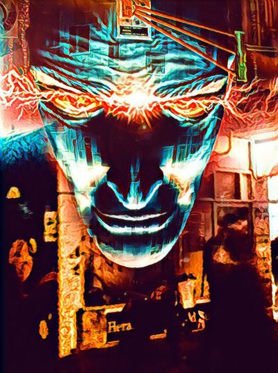 Corner Store Free Yourself From Yourself Photographic Approximation Regurgitated By The Society Facial Experiments Forgotten Dreams New Nightmares