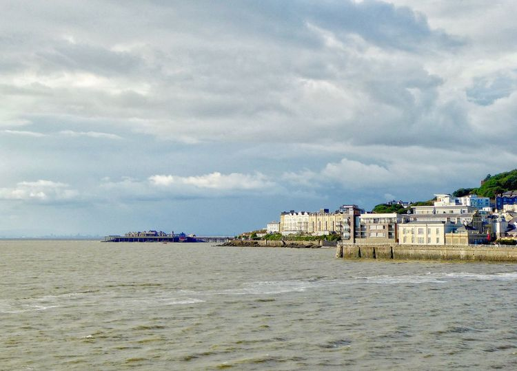Weston-super-mare Weston Westonsupermare Westonshore Weston Super Mare Seascape Seaside Seascape Photography Seascapes SeaScapePhotography Seascape_lovers Seascape #naturelover Seascape Skyscape Landscape Landscape_Collection Landscape_photography Landscapes