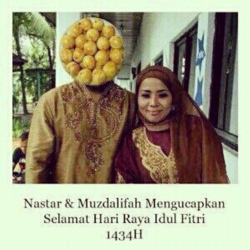 Lebih serasi kan? Indonesian Gossip Infotaiment