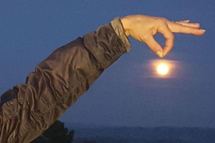 luna Luna Campanilla Imaginacion EyeEmNewHere