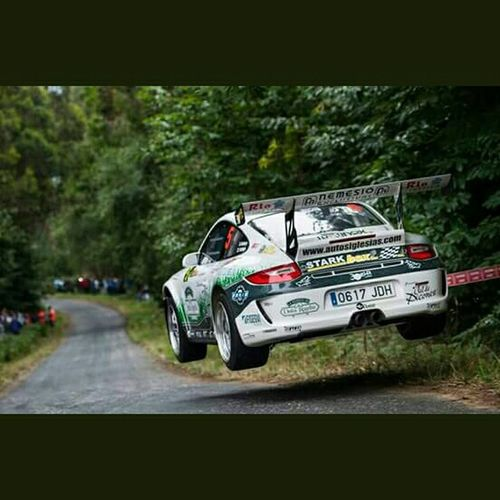 Hello World Porsche Rally!!! Beatiful Nature My Love❤ Racing Girl Hello People