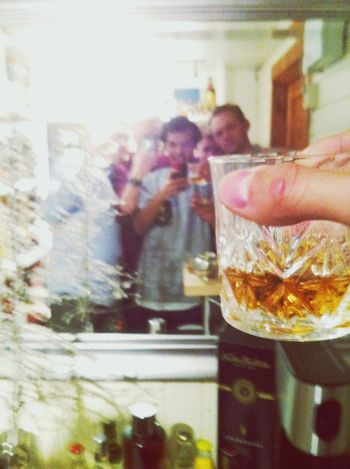 A Whisky A Day