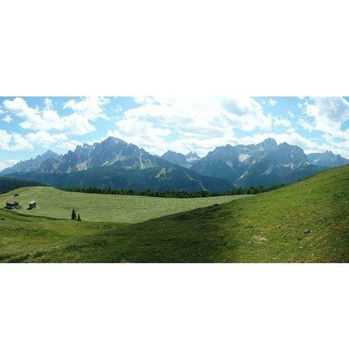 Mountain Dolomiti Spettacolodellanatura Spettacolounico nature amazing 2015