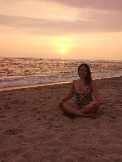 Peru Lima Playa