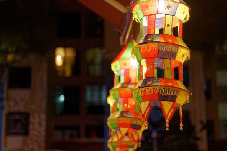 Asian street lanterns Asian Lantern Chinese Lantern Holiday Indian Lantern Lantern Lanterns Culture Decoration Lantern Festival Religion