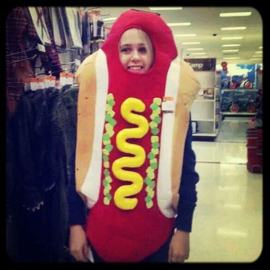Hotdog People
