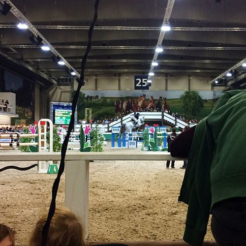 Day Real People Men Market Large Group Of People Illuminated Indoors  Architecture People Non Filter No Filter Thanks  Horse Horses Horse Riding Horse Photography  Horse Life Horseback Riding Horse <3 Show Jumping Competition (null)Berlin Reiten Turnier Springreiten