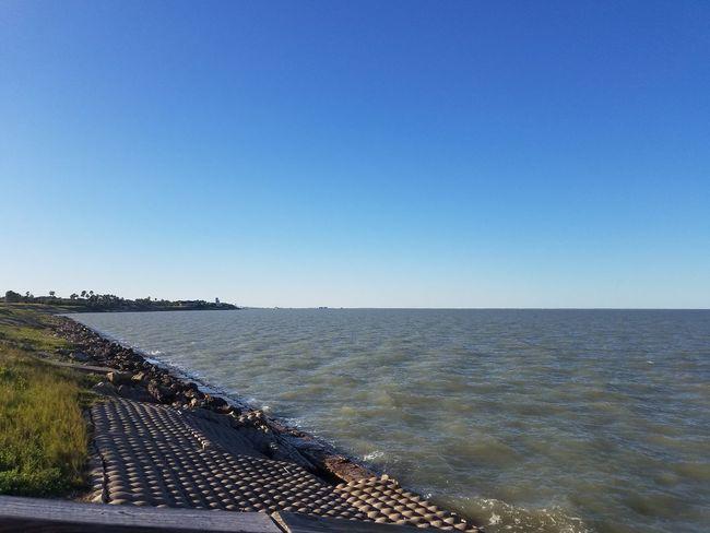 Water Sea South Texas Corpus Christi, Tx Ocean View OceanCity