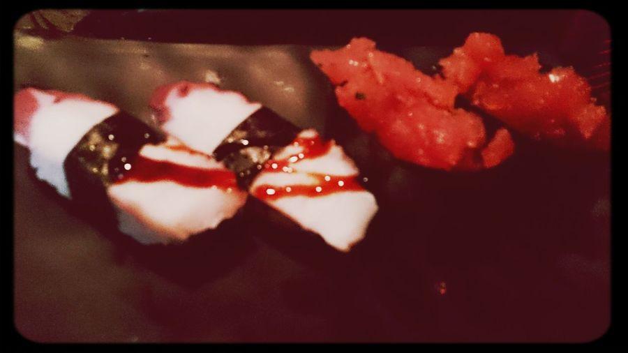 El Tiempo Sushi Time