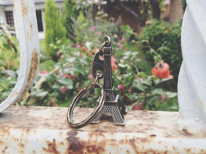 Souvenir Paris France Love