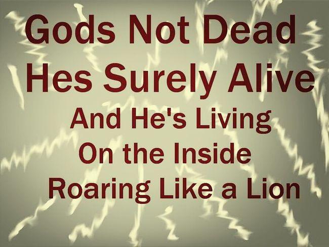 GOD'S NOT DEAD! A Great Movie to inspire you and build your Faith up!! God Is Love! Faith <3 Encourage Movie!