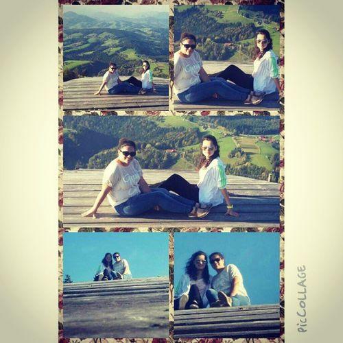 с мойта невероятна и красива сестричка ♥ Обичам тее какооо ♥♥♥ PicCollage