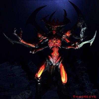 The Lord of Terror - Diablo