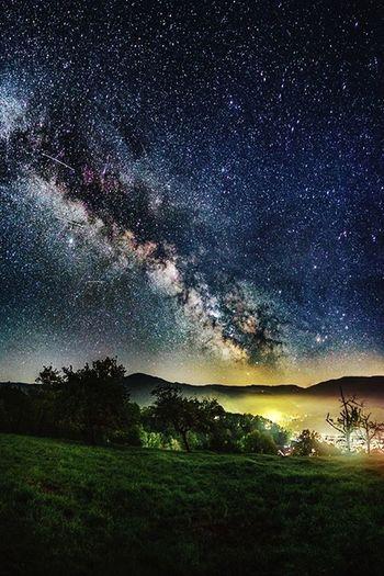 Freiheit Star -