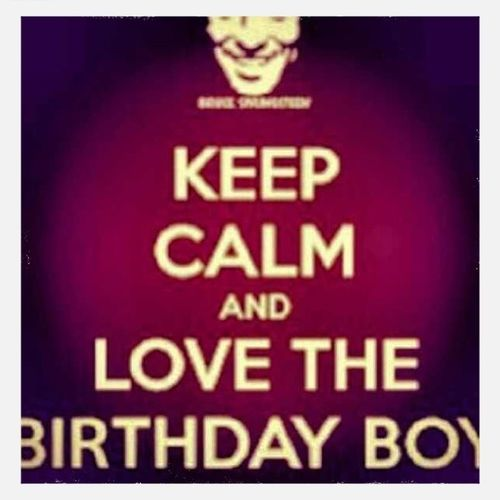 #Its A King Bday