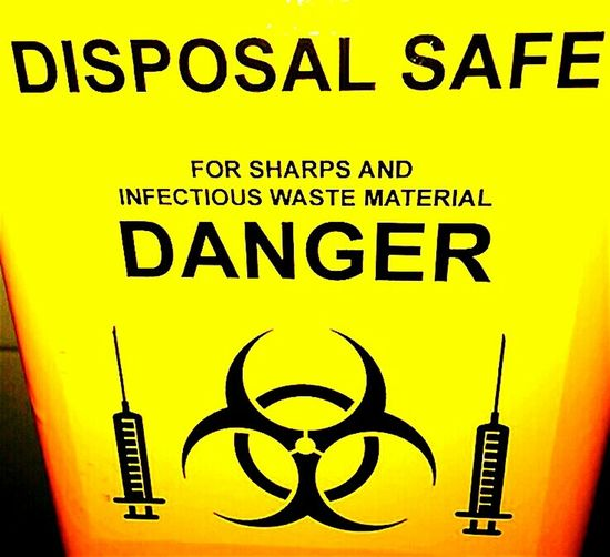 Contaminated Medical Waste Contaminated Trash No People! Text&symbols WesternScript Text Western Script Medical Waste MedicalWaste DisposalSafe Biohazard Danger Medical Waste Syringe Infectious Waste Syringe Disposal Unit Yellow Boxes Hypodermic Needles Disposal Safe Black And Yellow  SHARPS ONLY Hypodermic Needle Yellow Contaminated Waste Yellow And Black Hypodermic Disposal Box Yellow Box Caution ⚠️ Sharps Disposal Unit Caution