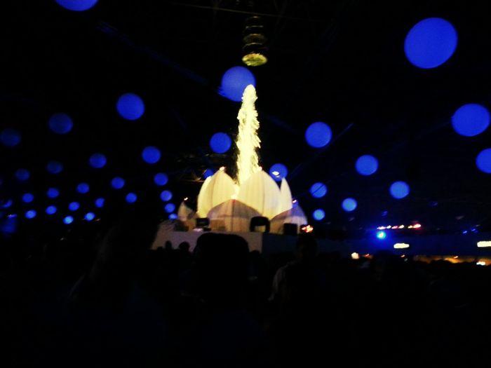 Party Skol Sensation Brazil.