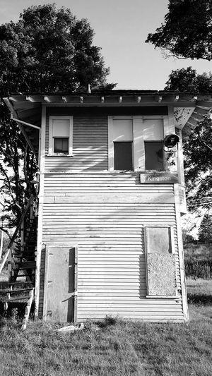 Abandoned Train Depot Abandoned Places Kingston Rhode Island Photography ⚓ EyeEm Best Shots EyeEm Gallery B&w Edit Black And White Photography EyeEm S6