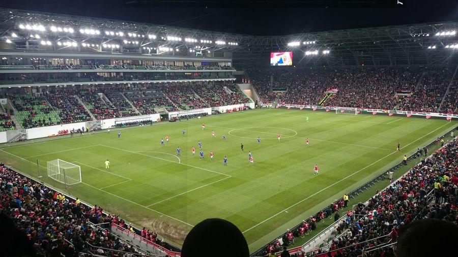 Stadium Sport Soccer Outdoors
