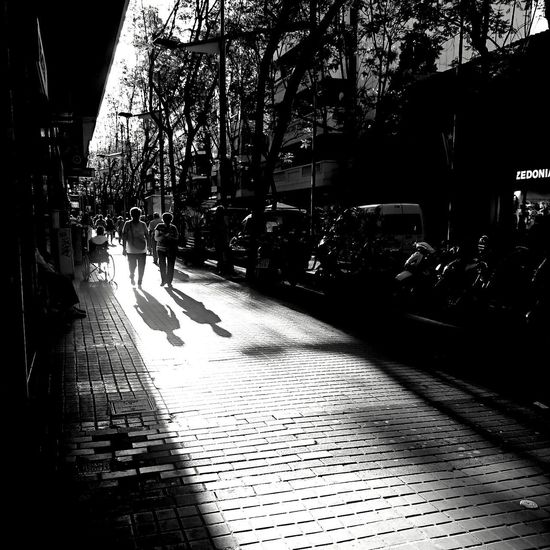 GOOD MORNING ! Streetphotography Blackandwhite Photography Shadows & Lights camifotografia.com