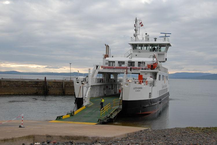 MV Loch Shira,