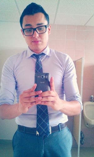 capacitación Selfie Gay Hi! That's Me