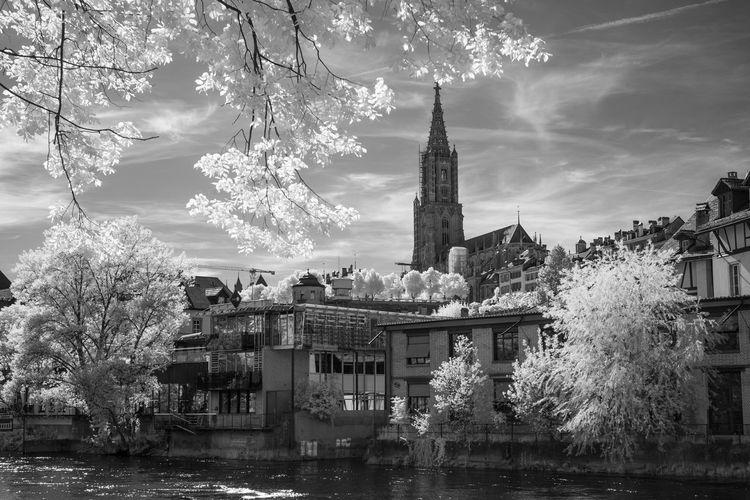 Bern Bern River